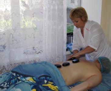 Стоун-терапия