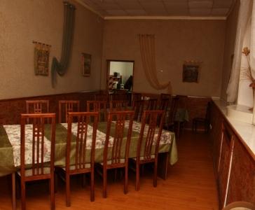 Банкетный зал Корпус№5